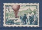 France Neuf Y&T N° 1018 * Journée Du Timbre 1955 - Unused Stamps