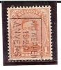 PREO ROULETTE N° 2480 - ANTWERPEN 1920 ANVERS - Pos. B - Precancels