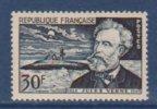 France Neuf Y&T N° 1026 * Jules Verne - Unused Stamps