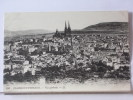 (63) - CLERMONT FERRAND - VUE GENERALE - ETAT NEUF - Clermont Ferrand