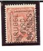 PREO ROULETTE N° 2488 - BRUGGE 1920  BRUGES - Pos. A - Precancels