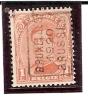 PREO ROULETTE N° 2489 - BRUXELLES 1920  BRUSSEL - Pos. A - Precancels