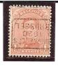 PREO ROULETTE N° 2489-II - BRUXELLES 1920  BRUSSEL - Pos. D - Precancels