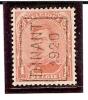 PREO ROULETTE N° 2492 - DINANT 1920 - Pos. A - Precancels