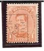 PREO ROULETTE N° 2503 - HUY 1920 HOEI - Pos. B - Precancels