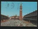 VENEZIA  Postcard  ITALIA - Venezia (Venice)