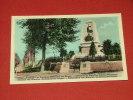 Waterloo -  Champ De Bataille , Monument Des Belges - Waterloo