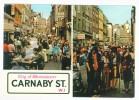 Postcard - London     (V 7560) - London