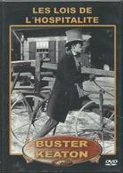 DVD LES LOIS DE L´HOSPITALITE (2) - Classiques