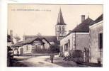 36 _  SAINT - LACTENCIN  _  Le  Bourg  _ - Sin Clasificación