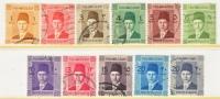 Egypt  206-16   (o) - Egypt