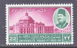Egypt  286  *   EDUCATION - Egypt