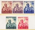 Egypt  368-72  (o) - Egypt