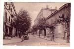 01 _  OYONNAX  _  Avenue  Jean - Jaurés  _  Hôtel  Varin  _ - Oyonnax