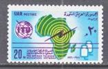 Egypt  867  *   ITU - Egypt