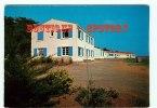POSTE & FACTEUR - Colonie De Vacances Des PTT à Brétignolles Sur Mer - Dos Scané - Postal Services