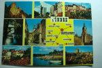 D 36 - Chatillon S Indre, Issoudun, Le Blanc, Chateauroux, Argenton S Creuse, La Chatre, Eguzon, Aigurande, St Benoit Du - Zonder Classificatie
