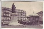MONS     Statue Léopold 1 Er - Mons
