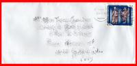 ISOLATO 2008 SCUOLE UNIVERSITÀ PERUGIA - 2001-10: Storia Postale