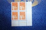 COIN DATÉ NEUF DE 1 FRANC++ MARIANNE DE LUQUET + + 04.09.97+ - 1990-1999