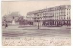 MONS         Parc Léopold - Mons