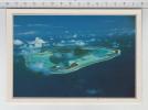 îles Sous-le-Vent - Îles De La Société - Maupiti - Polynésie Française