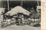 Preparation De La Farine De Manioc A TOEPO - Dahomey