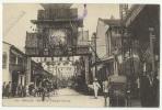 VIET-NAM - Cholon Un Arc De Triomphe Chinois   Dd61 - Vietnam