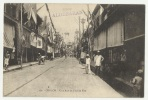 VIET-NAM - CHOLON - Une Rue Un Jour De Fêtes   Dd63 - Vietnam