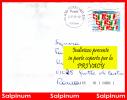 ISOLATO 2009 CAMERA DI COMMERCIO ITALIANA PER LA SVIZZERA - 2001-10: Storia Postale