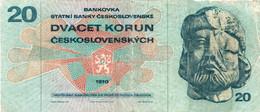 * BIAFRA - 5 SHILLINGS 1967 UNC - P 1 - Bankbiljetten