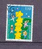 LIECHTENSTEIN  2000    N°1177       OBLITERE - Liechtenstein
