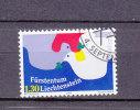 LIECHTENSTEIN  2000    N°1191       OBLITERE - Liechtenstein