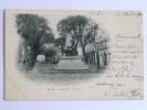 MELUN - Monument PASTEUR - Melun