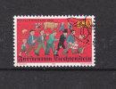 LIECHTENSTEIN  1998    N°1121       OBLITERE - Liechtenstein
