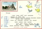 34 SIRAN FANTAISIE ILLUSTRATEUR ANIMAUX HERAULT - France