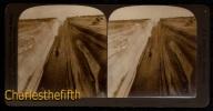 VUE STEREOSCOPIQUE !! - GREECE - CANAL ISTHMUS OF CORINTH - PERFECT CONDITION PARFAIT! - Photos Stéréoscopiques