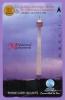 """Indo   """"  Jakarta 1996 - Meeting Ministériel Monument  """"  100 Units    T  B  E - Indonésie"""