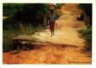 FEMME PEUL - Togo
