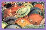 """Indo   """"  Handycraft  Umbrella    """"  60 Units    ***    LUXE - Indonésie"""
