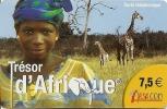 CARTE-PREPAYEE-FRANCE-7.5     €-31/12/2007-ARSACOM--TRE     SOR  D AFRIQUE-TBE - Autres Prépayées