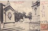 D346- Vicenza - Monte Berico - F.p. Viaggiata 1901 - Vicenza