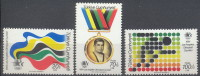 TURKIJE  2679/81  XX  MNH  POSTGAAF  NEUF  S.C. OLYMPICS  MUNICH 1972 - Summer 1972: Munich