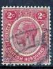 British Honduras Scott     94 Used  VF .....(code3) - Belize (1973-...)