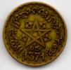 MAROCCO 10 FRANCS 1951 (1371) - Marocco