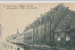 Gent    De Graeve    St.lucasschool Voor 't Jaar 1900 - Gent