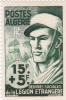 ALGERIE  :au Profit Des Oeuvres De La Légion étrangère :Y&T: ** : 310 - Algérie (1924-1962)