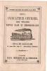 Chemin De Fer/de Caen à La Mer/indicateur Officiel/CAEN-COURSEULLES/1882         VP150 - Transports