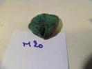 Rare Malachite De L´Oural (M20) - 26x28mm - 4grammes - Minéraux