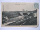 45 - BB - SURY-AUX-BOIS - PONT DU CANAL - France